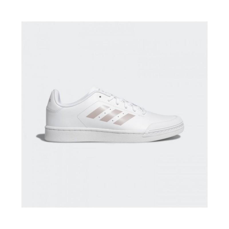 Кроссовки женские Adidas Court 70s W CG6732