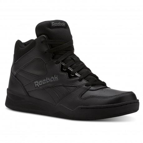 Кроссовки высокие мужские Reebok ROYAL BB4500 BLACK ALLO CN4108