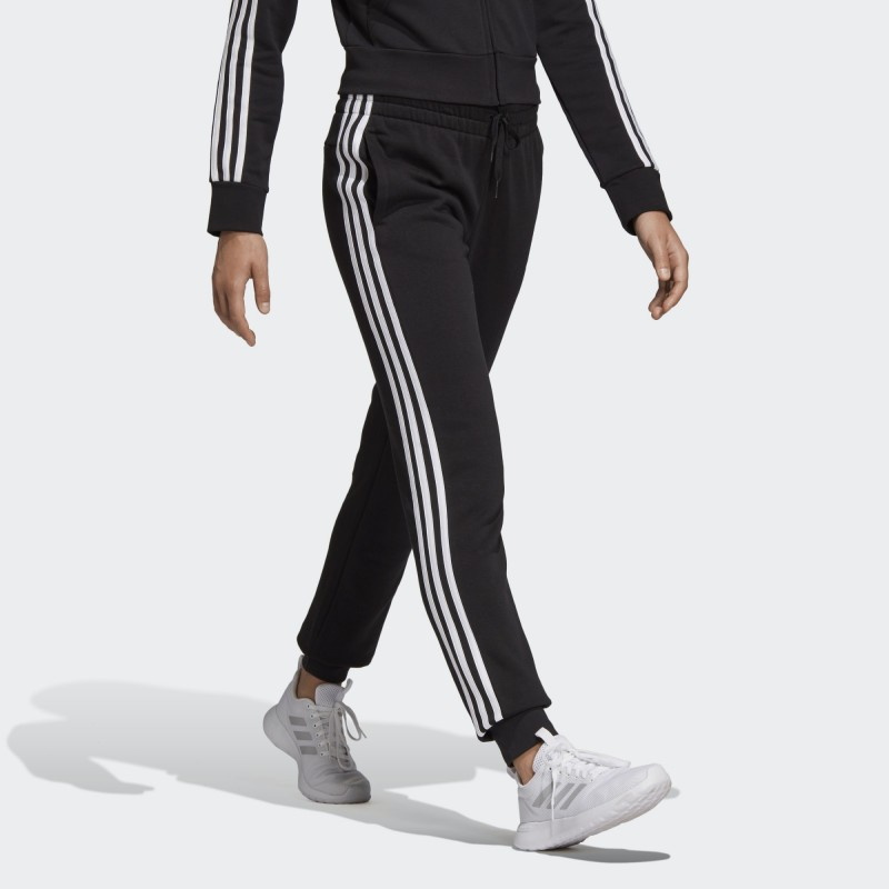 Брюки женские adidas Performance Essentials 3-Stripes DP2384