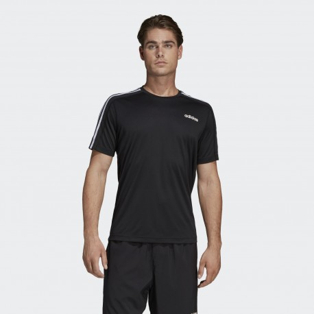 Футболка мужская Adidas Performance Adidas D2M Tee 3S DT3043