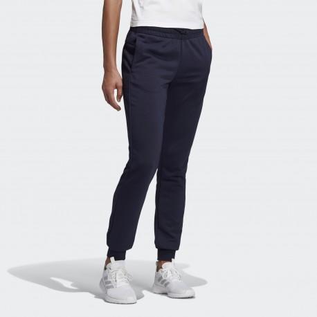 Брюки спортивные женские Adidas Performance W E LIN PANT DU0697