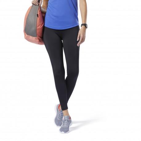 Леггинсы женские Reebok Workout Ready DU4790