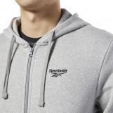Толстовка мужская Reebok Classics Fleece EC4542
