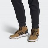 Кроссовки высокие мужские Adidas Hoops 2.0 Mid EE7371