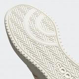 Кроссовки высокие женские Adidas Hoops Mid 2.0
