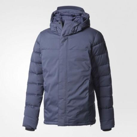 Куртка-пуховик мужская Adidas CW allZEIT JKT BQ6815