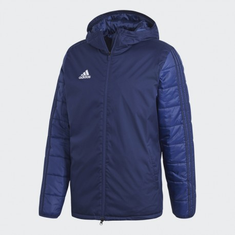 Куртка мужская adidas Performance JKT18 WINT M CV8271