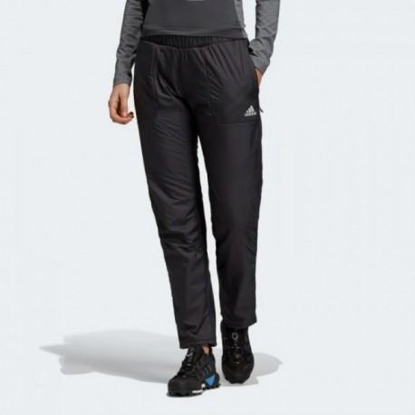 Брюки спортивные женские Adidas Windfleece EH6499