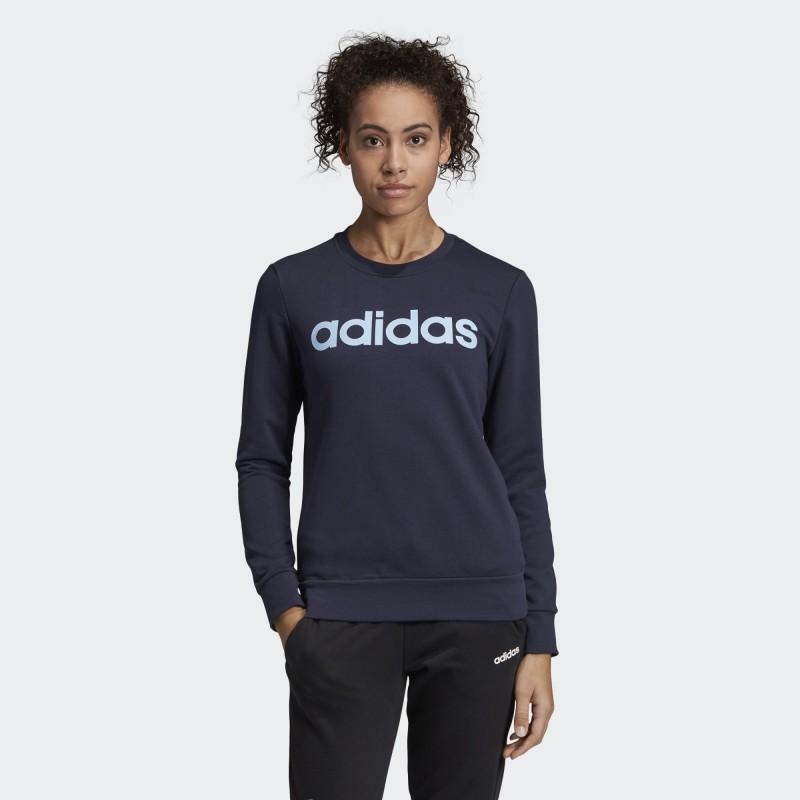 Джемпер женский Adidas Essentials Linear EI0678