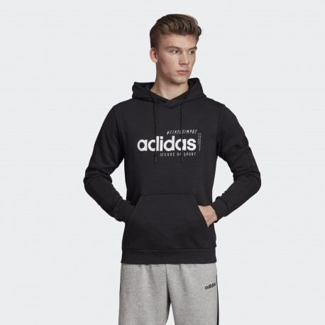 Толстовка мужская adidas Performance Brilliant Basics EI4622