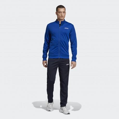 Спортивный костюм мужской Adidas MTS Basics EI5581