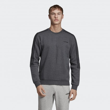 Джемпер мужской adidas Performance 3-Stripes Crew EI8995