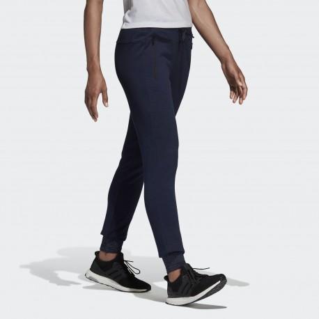 Брюки спортивные женские Adidas W Id Slim Pt DT9337