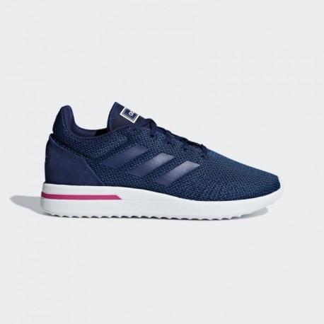 Кроссовки для бега женские adidas Neo Run 70s F34340
