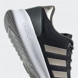 Кроссовки для бега женские adidas Neo Cloudfoam QT Racer F34785