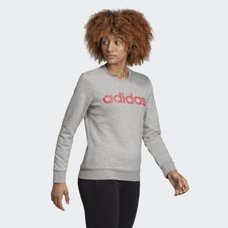 Джемпер женский adidas Performance Essentials Linear FH6608