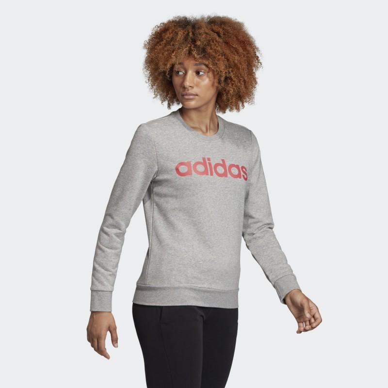 Джемпер женский adidas Performance Essentials Linear FH6608
