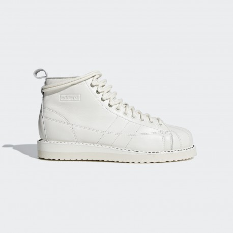 Ботинки женские adidas Originals Superstar Boot W B28162