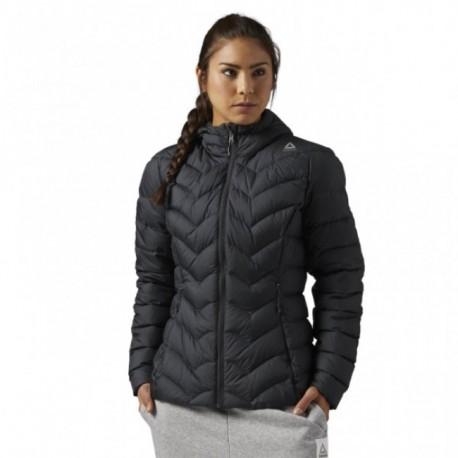 Куртка-пуховик женская Reebok OD DWN JCKT BR0528