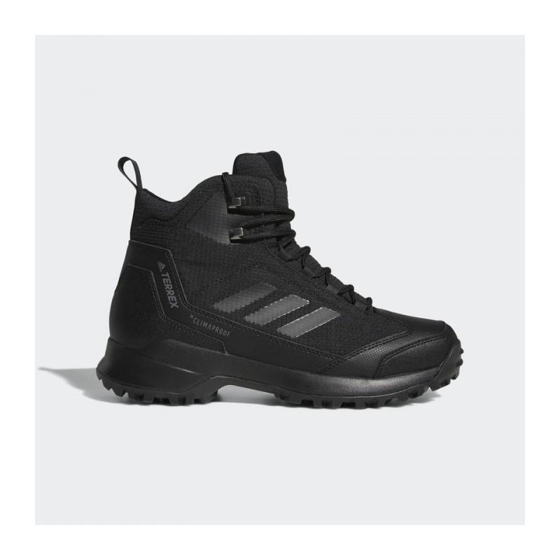 Ботинки мужские Adidas TERREX HERON MID CW CP AC7841