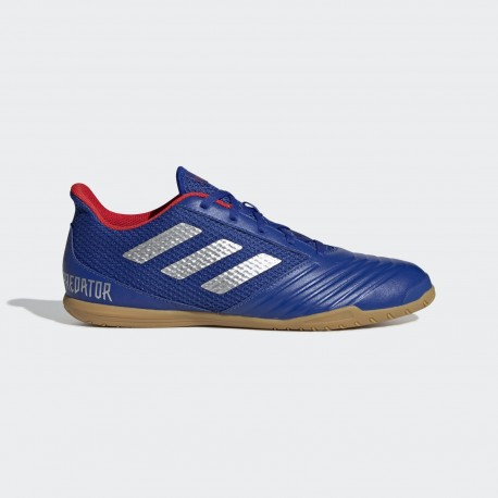 Футбольные бутсы adidas Performance Predator 19.4 Sala BB9083
