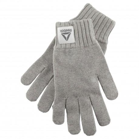 Перчатки мужские Reebok Actron Knitted BQ1248