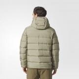 Куртка мужская ADIDAS HELIONIC HO JKT BQ2004