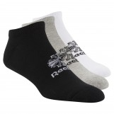 Носки Reebok Cl Fo No Show Sock  DH3422