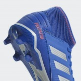 Футбольные бутсы adidas Performance Predator 19.3 FG CM8533