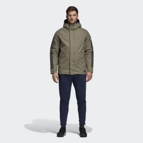 Куртка-парка мужская Adidas Xploric 3-Stripes CY8640
