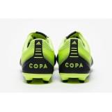 Бутсы детские Adidas Copa 19.3 FG J D98080