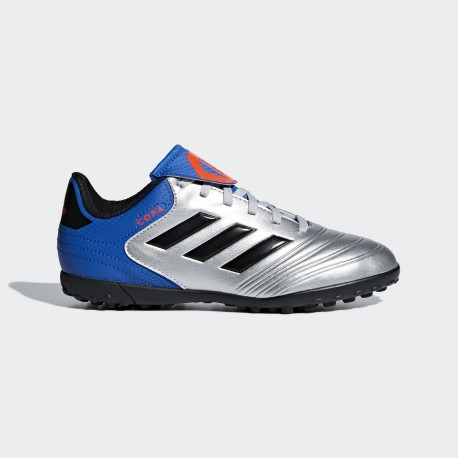 Футбольные бутсы детские Adidas Copa Tango 18.4 TF DB2470