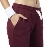 Брюки спортивные женские утеплённые Reebok Training Essentials Fleece EC2306