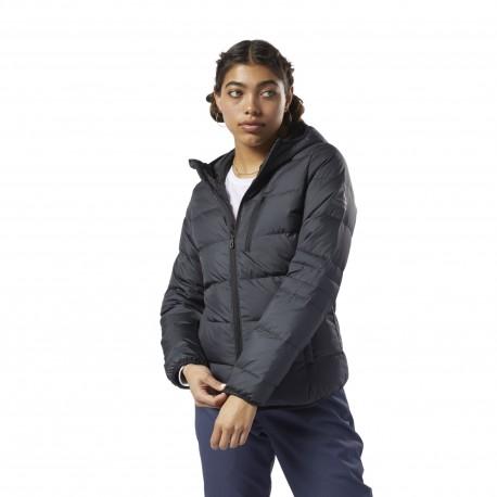 Куртка женская Reebok CN W LT DOWN JKT2 EJ8333