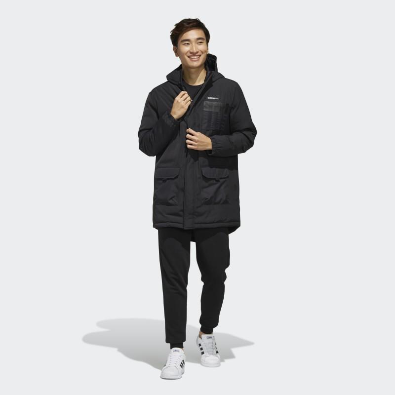 Парка мужская adidas Neo M CS FILL PARKA EI4395