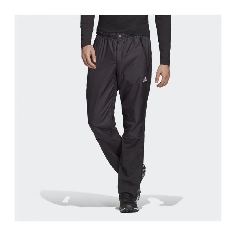 Брюки мужские утеплённые Adidas Windfleece EH6501
