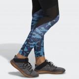 Леггинсы женские Adidas Ask L Camo DX7595
