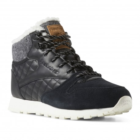 Ботинки женские Classic Leather Arctic Boot CN3744
