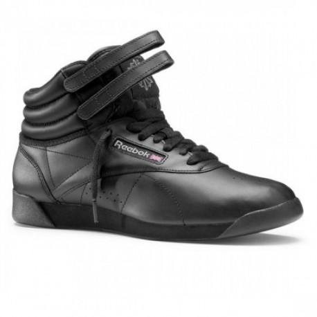 Кроссовки высокие женские Reebok Classic Freestyle Hi W 2240