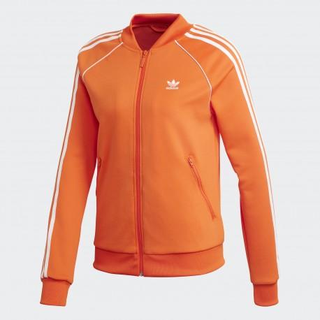 Олимпийка женская Adidas Originals SST DH3164