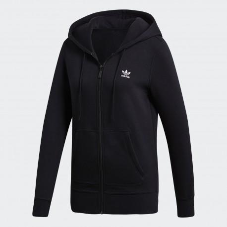 Толстовка женская adidas Originals Zip DU9608
