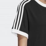 Футболка женская Adidas Originals 3-Stripes DV2664
