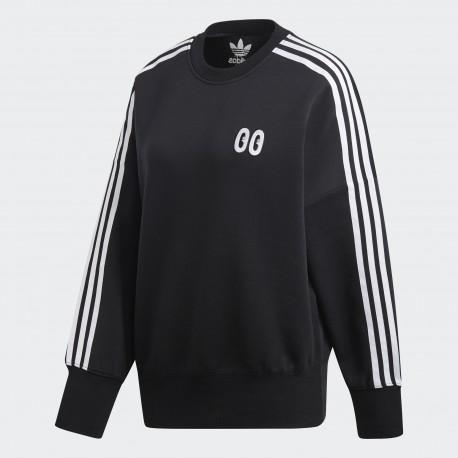 Толстовка женская Adidas Originals Crewneck DV2667