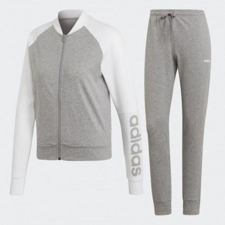 Костюм спортивный женский Adidas Wts New Co Mark EI0756