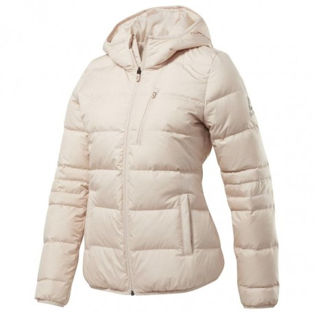 Куртка женская CN W LT DOWN JKT2 EJ8332