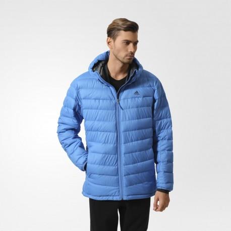 Куртка зимняя мужская adidas Performance Climaheat M AA1856