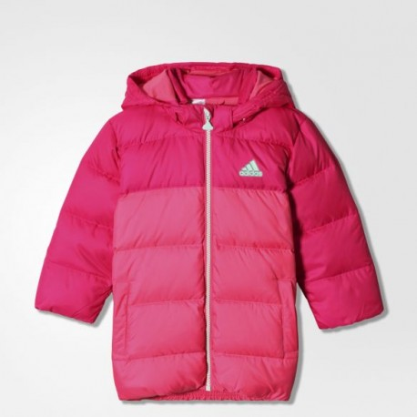 Куртка детская adidas Performance DOWN JKT KIDS AC5884