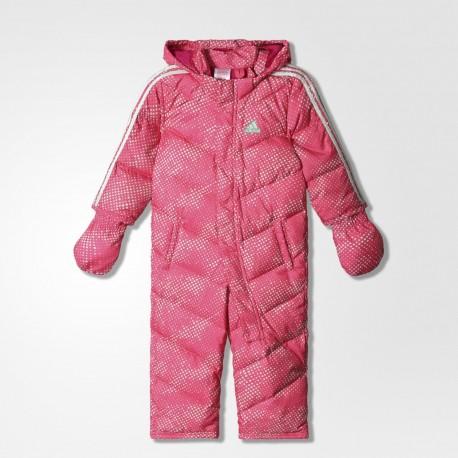 Комбинезон детский Adidas I SMU DOWN SUIT AC5886