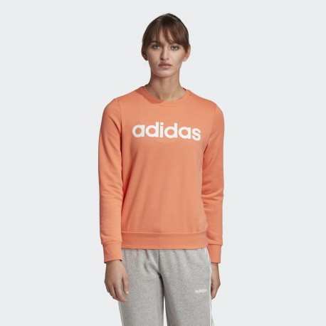Джемпер женский adidas Performance Essentials Linear EI0679