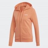 Толстовка женская Adidas Essentials Solid EI0668
